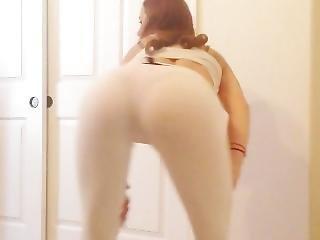 Yoga Pants Dance ;)