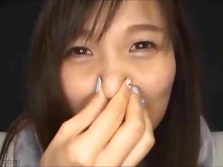 Hot Japanese Girls Sneeze Inducing