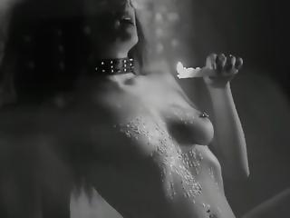 Erotic Bdsm, A Good Girl