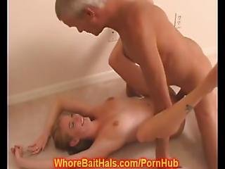Daddy Fucking Dathers Nays Pussy