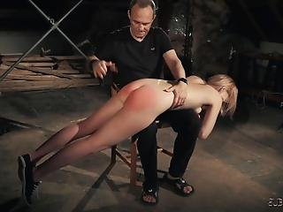 bsdm, piccola, schiava, tortura, ceretta, frusta