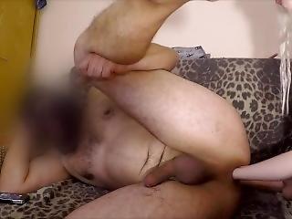 Hot Blonde Mistress Alisa Moore Femdom Fisting