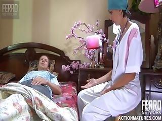 Médico, Madre, Coño