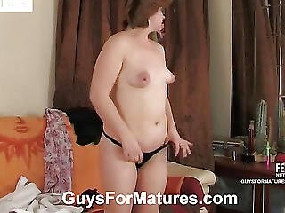 Fucks Aunt In A Short Skirt