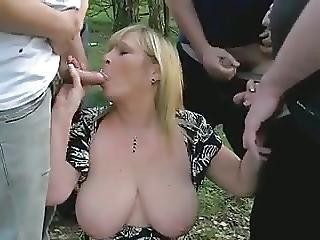 British Girl Do Dogging 9