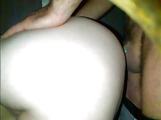 Bremen Slutwife Begs For Bumfucking In Video Booth