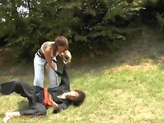 Judo Outdoor Melyna