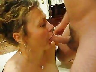 Lynn Loves Sucking Young Hard Cock