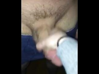 White Girl Compares Small Asian Cock With Bwc - Cuckold