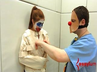 Anal, Ass, Ass To Mouth, Bdsm, Bondage, Brutal, Car, Clown, Humiliation, Insane, Kinky, Pain, Rough