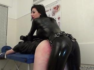 Mistress Anita Divina Giving A Great Fuck Her Slave...part2