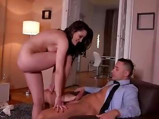 Hr Dolly Diore (intense Experiencea Foot Sucking Gentleman)interview