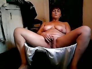 Flasher, Masturbation, Mature