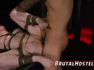 Old Man Fuck Teen And Mature Woman Soon After Arriving At Hostel Bruno