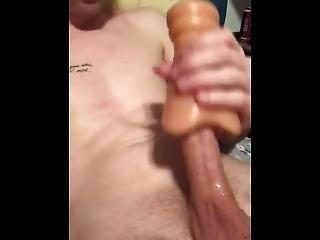 Pocket Pussy Tease