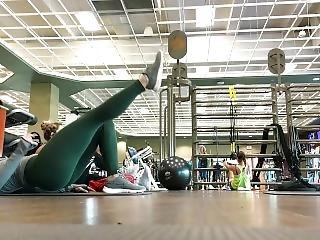 Gym - Greatest Azz Ever Epic #3