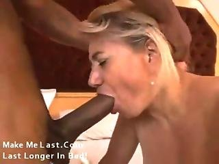 Mature Is Chubby And Goes Black And It S Hot