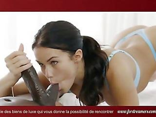 An Intense Sex Session After Homework  - Fordreamers.com