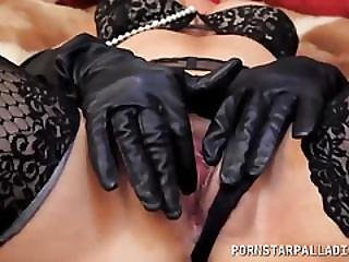 Kinky Milf In Lingerie Wants Your Cock
