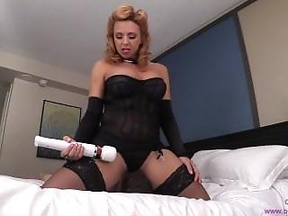 Milf Brianna Smothering