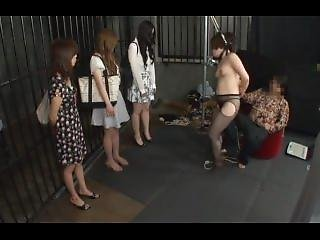 Pt. 1 Japanese Slave Girls