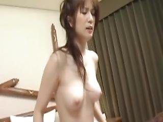 Hina Fucked With Finger And With Sucked Dick