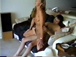 Cheating Alabama Wife Secretly Filmed By Her Boyfriend