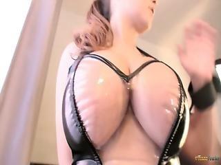 Tessa Fowler - Dominatrix 1-2 - Tessafowler Com