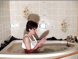 Bathtub, Mistress, Softcore, Tub