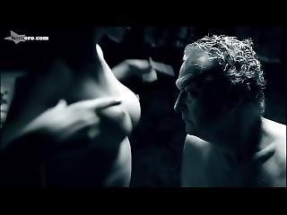 Art House Polish Pron - Angel Of Death (2017) Nude Explicit Scene
