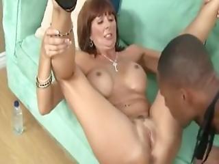 Fake Tits Redhead Milf Gets Devastated By A Throbbing Bbc2