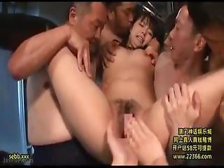 Hardcore Tied 1346