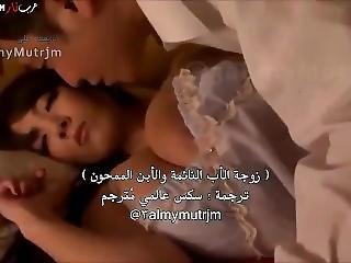 زبه هاج عليها اما شا� بزازها المليانة �ي قميص النوم - سكس ياباني مترجم