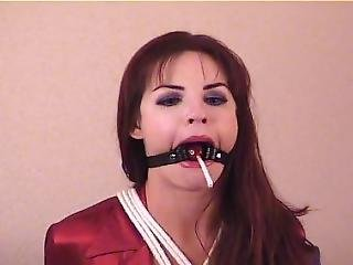 Lollipop And Ring Gag