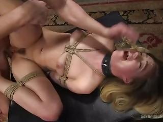 πρωκτικό, bondage