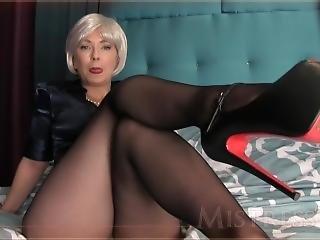 Mistress T - Fetish Fuckery - Boys Naughty Desires