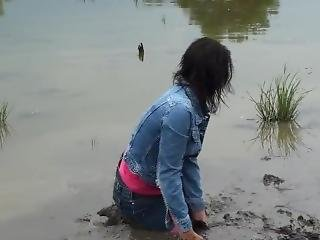 Muddy Jeans Jacket