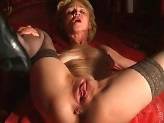 Granny Rita (62):