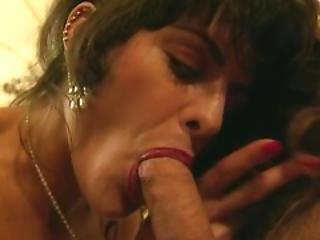 Brigitte Aime Gets It In The Pooper