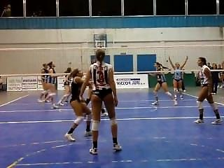 Volleyball Argentina