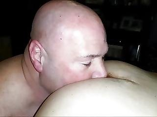 My Wife Filming Me Licking Our Girlfriends Sexy Ass
