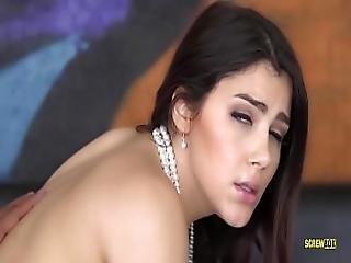 Screwbox - Valentina Nappi In Rich Bitch