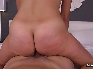 Mompov Colette Penis Honering 51 Yr Old Nhot Swinger