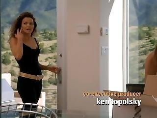 Dina Meyer - Scoundrels S1e05 - Yes Sir, Yes Sir, Three Bags