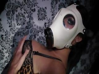 Gas mask sex tube fuck free porn videos gas mask movies-2743