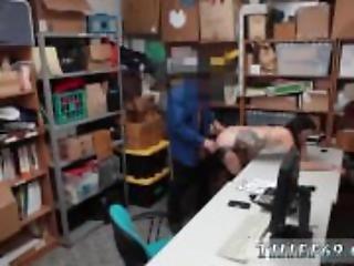 Police masturbation Suspect was seen on