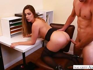 Cassidy Klein Welcomes A New Colleague