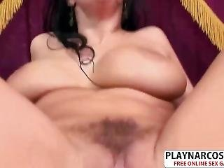 Very Sexy Step Mommy Gianna Rossi Gets Fucked Hard Tender Stepson