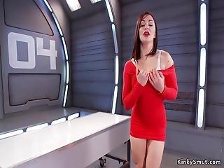 neuken, neuk machine, masturbatie, solo