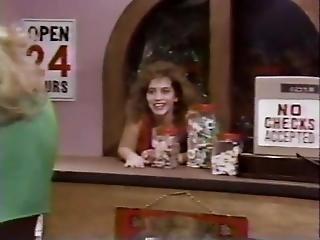 Convenience Store Girls 1987